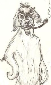smoke_dog